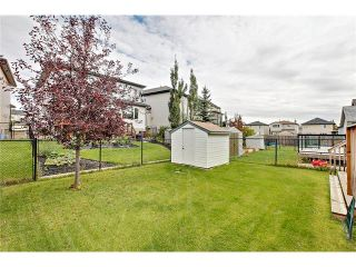 Photo 25: 50 PANAMOUNT Gardens NW in Calgary: Panorama Hills House for sale : MLS®# C4067883