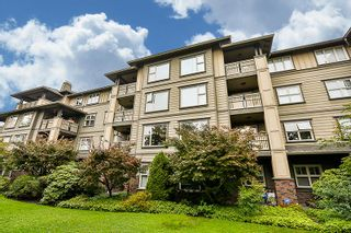Photo 20: 210 808 SANGSTER PLACE in New Westminster: The Heights NW Condo for sale : MLS®# R2213078