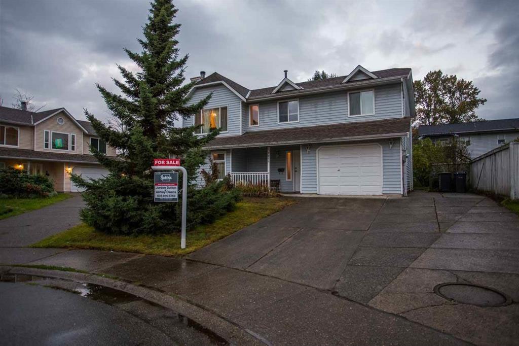 Main Photo: 2855 Mccoomb Drive in Coquitlam: Eagle Ridge CQ House for sale : MLS®# R2018513