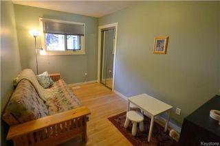 Photo 11: 19 Ryerson Avenue in Winnipeg: Fort Richmond Residential for sale (1K)  : MLS®# 1721656