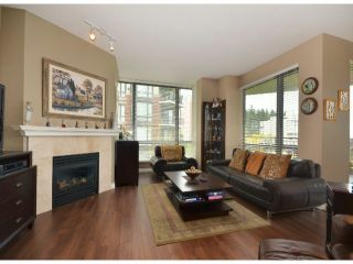 """Photo 2: 301 1550 MARTIN Street: White Rock Condo for sale in """"SUSSEX HOUSE"""" (South Surrey White Rock)  : MLS®# F1313261"""