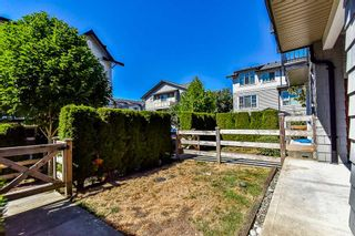 """Photo 16: 139 2450 161A Street in Surrey: Grandview Surrey Townhouse for sale in """"Glenmore"""" (South Surrey White Rock)  : MLS®# R2201996"""