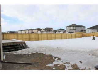 Photo 15: 111 HANSON Drive: Langdon Residential Detached Single Family for sale : MLS®# C3601110