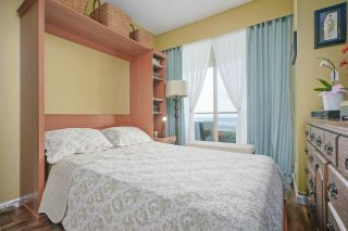 """Photo 13: 2401 6888 STATION HILL Drive in Burnaby: South Slope Condo for sale in """"SAVOY CARLTON"""" (Burnaby South)  : MLS®# R2424113"""