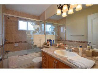 Photo 9: 6650 CURTIS Street in Burnaby: Sperling-Duthie 1/2 Duplex for sale (Burnaby North)  : MLS®# V944618