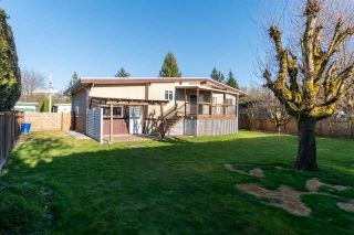 Photo 35: 10177 WEDGEWOOD Drive in Chilliwack: Fairfield Island House for sale : MLS®# R2568783