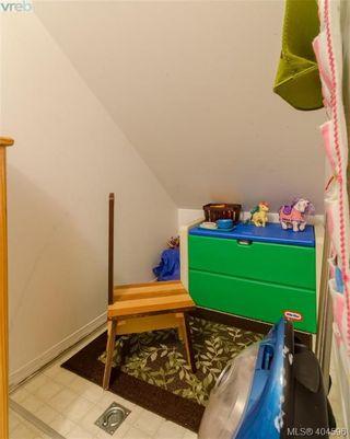 Photo 15: 411 Powell St in VICTORIA: Vi James Bay Half Duplex for sale (Victoria)  : MLS®# 803949