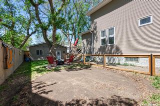 Photo 35: 1024 6th Avenue Northwest in Moose Jaw: Central MJ Residential for sale : MLS®# SK855934