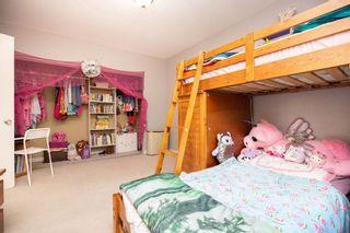 Photo 21: 206 Hindley Avenue in Winnipeg: St Vital Residential for sale (2D)  : MLS®# 202012637