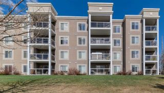 Photo 1: 122 78A McKenney: St. Albert Condo for sale : MLS®# E4239256