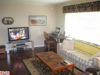 """Photo 8: 2539 BIRCH Street in Abbotsford: Central Abbotsford House for sale in """"GLEN WOOD MEADOWS"""" : MLS®# F1023397"""