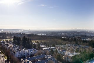 "Photo 23: 2004 6823 STATION HILL Drive in Burnaby: South Slope Condo for sale in ""BELVEDERE"" (Burnaby South)  : MLS®# R2536445"