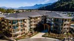 "Main Photo: 208 45746 KEITH WILSON Road in Chilliwack: Sardis East Vedder Rd Condo for sale in ""Englewood Courtyard Platinum 2"" (Sardis)  : MLS®# R2542236"