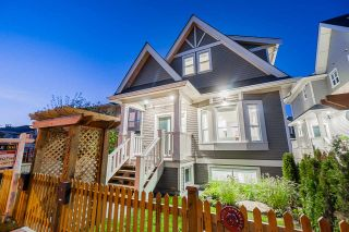 Photo 3: 2249 E 35 Avenue in Vancouver: Victoria VE 1/2 Duplex for sale (Vancouver East)  : MLS®# R2515347