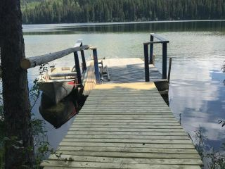 Photo 3: 4373 HYAS LAKE FS ROAD in : Pinantan Recreational for sale (Kamloops)  : MLS®# 147499