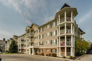 Main Photo: 5308 69 Country Village Manor NE in Calgary: Country Hills Village Apartment for sale : MLS®# A1146039