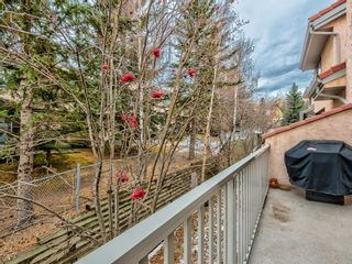 Photo 18: 51 5810 Patina Drive SW in Calgary: Patterson Row/Townhouse for sale : MLS®# A1070595