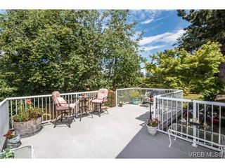 Photo 16: 2272 Gail Pl in SIDNEY: Si Sidney South-East House for sale (Sidney)  : MLS®# 734823