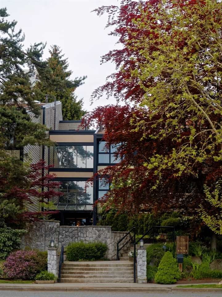 Main Photo: 312 7055 WILMA STREET in Burnaby: Highgate Condo for sale (Burnaby South)  : MLS®# R2165212