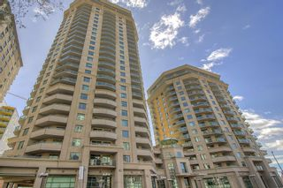 Main Photo: 1505 1121 6 Avenue SW in Calgary: Downtown West End Apartment for sale : MLS®# A1101028