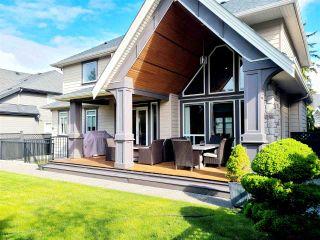 Photo 2: 16120 27A Avenue in Surrey: Grandview Surrey House for sale (South Surrey White Rock)  : MLS®# R2575510