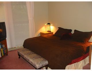 """Photo 7: 207 9847 MANCHESTER Drive in Burnaby: Cariboo Condo for sale in """"BARCLAY WOODS"""" (Burnaby North)  : MLS®# V726045"""