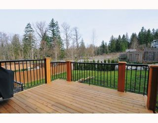 "Photo 10: 24623 KIMOLA Drive in Maple Ridge: Albion House for sale in ""HIGHLAND FOREST"" : MLS®# V812463"