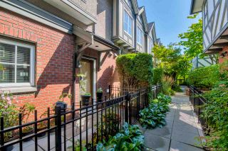 Photo 13: 1016 W 45TH Avenue in Vancouver: South Granville Townhouse for sale (Vancouver West)  : MLS®# R2487247