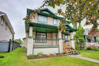 Photo 2: 191 Inverness Way SE in Calgary: McKenzie Towne Detached for sale : MLS®# A1118975