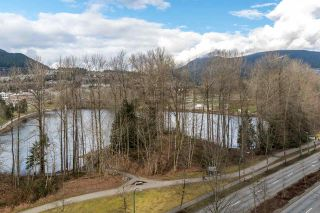 """Photo 27: 1006 3070 GUILDFORD Way in Coquitlam: North Coquitlam Condo for sale in """"LAKESIDE TERRACE"""" : MLS®# R2544997"""