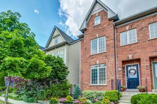Photo 2: 217 Roxton Road in Oakville: River Oaks House (3-Storey) for sale : MLS®# W3552401