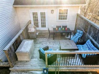 Photo 27: 26 Bolton Drive in Fall River: 30-Waverley, Fall River, Oakfield Residential for sale (Halifax-Dartmouth)  : MLS®# 202024398