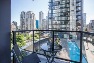 """Photo 13: 607 1155 SEYMOUR Street in Vancouver: Downtown VW Condo for sale in """"The Brava"""" (Vancouver West)  : MLS®# R2581521"""