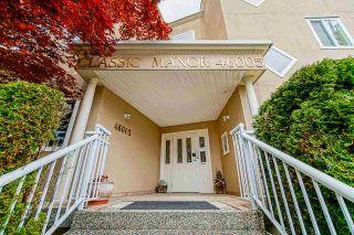 Photo 4: 101 46005 BOLE Avenue in Chilliwack: Chilliwack N Yale-Well Condo for sale : MLS®# R2573210