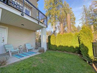 """Photo 3: 59 1305 SOBALL Street in Coquitlam: Burke Mountain Townhouse for sale in """"Tyneridge"""" : MLS®# R2447505"""