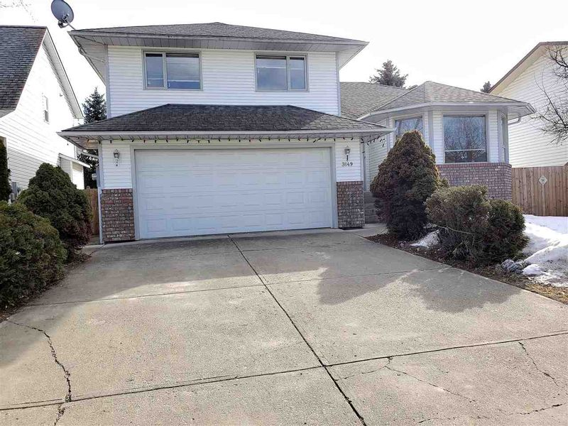 FEATURED LISTING: 3849 GRACE Crescent Prince George