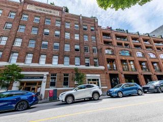 """Photo 16: 508 546 BEATTY Street in Vancouver: Downtown VW Condo for sale in """"The Crane"""" (Vancouver West)  : MLS®# R2590170"""