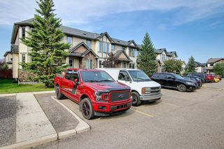 Photo 33: 508 2445 Kingsland Road SE: Airdrie Row/Townhouse for sale : MLS®# A1129746