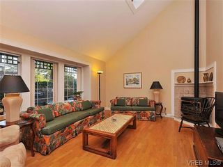 Photo 6: 81 Kingham Pl in VICTORIA: VR View Royal House for sale (View Royal)  : MLS®# 629090