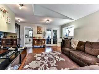 """Photo 5: 162 15501 89A Avenue in Surrey: Fleetwood Tynehead Townhouse for sale in """"AVONDALE"""" : MLS®# R2058419"""