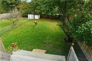 Photo 16: 517 Galahad Drive in Oshawa: Eastdale House (2-Storey) for sale : MLS®# E3640517