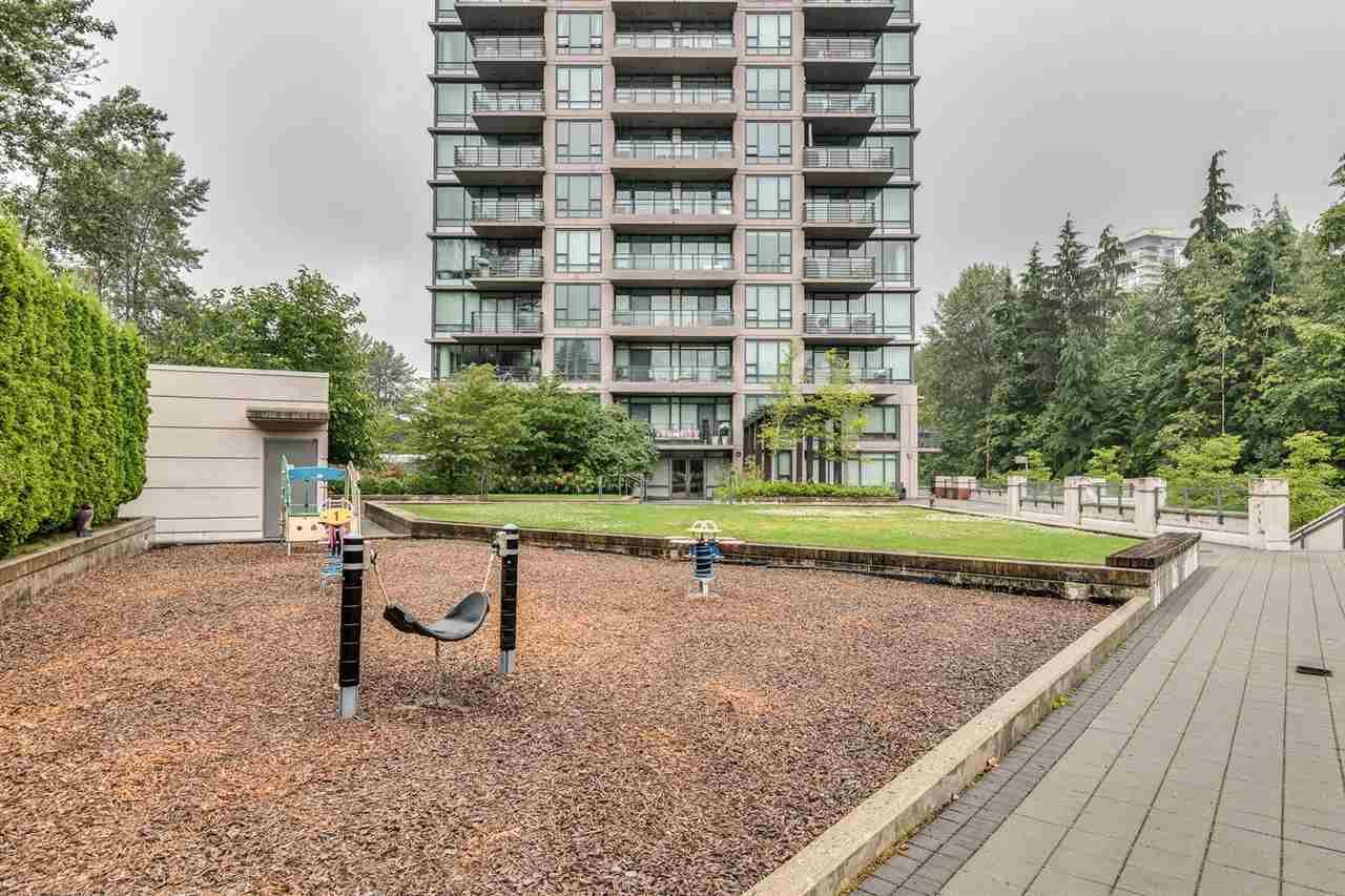 """Photo 29: Photos: 204 301 CAPILANO Road in Port Moody: Port Moody Centre Condo for sale in """"The Residences"""" : MLS®# R2474301"""