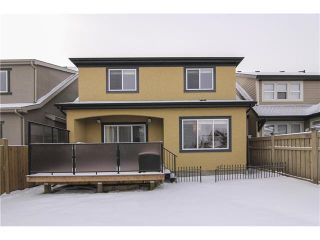 Photo 20: 20 MAHOGANY Heath SE in Calgary: Mahogany House for sale : MLS®# C3652246