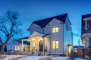 Photo 2: 1433 CHILD Avenue NE in Calgary: Renfrew Detached for sale : MLS®# A1059447