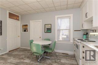 Photo 10: 13 St George Road in Winnipeg: St Vital Residential for sale (2D)  : MLS®# 1827918