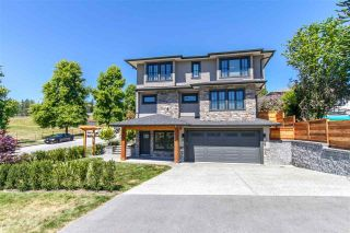 Photo 2: 2001 MONTEREY AVENUE in Coquitlam: Central Coquitlam House for sale : MLS®# R2507349