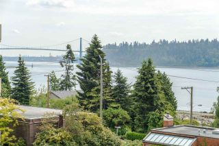 FEATURED LISTING: 303 - 1845 BELLEVUE Avenue West Vancouver