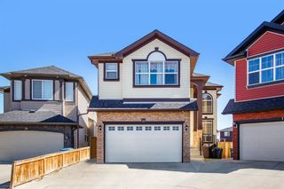 Main Photo: 19 TARALAKE Mews NE in Calgary: Taradale Detached for sale : MLS®# A1087043