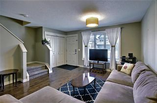 Photo 2: 161 Rainbow Falls Manor: Chestermere Row/Townhouse for sale : MLS®# A1083984