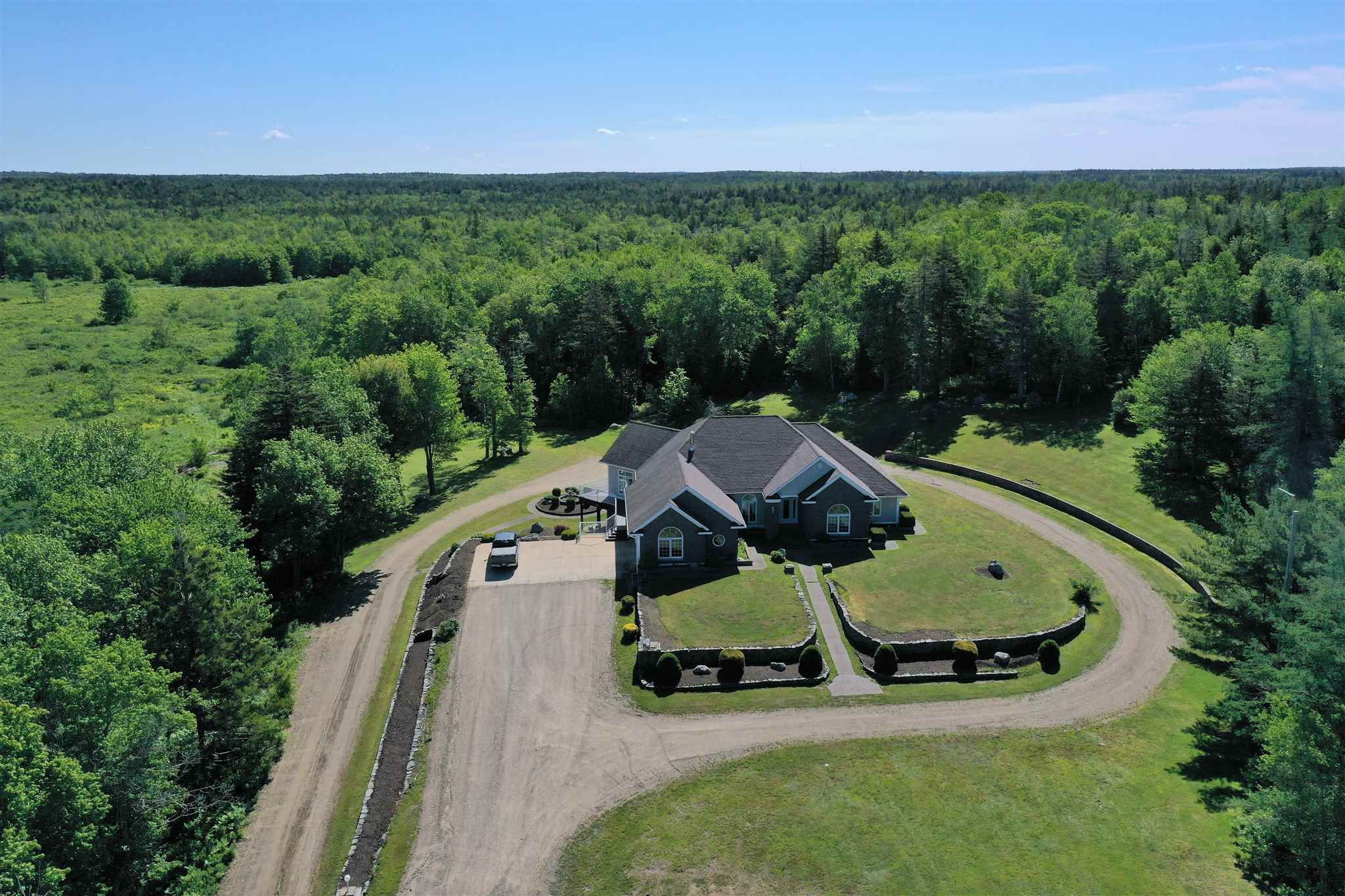 Main Photo: 5602 HIGHWAY 340 in Hassett: 401-Digby County Residential for sale (Annapolis Valley)  : MLS®# 202115522